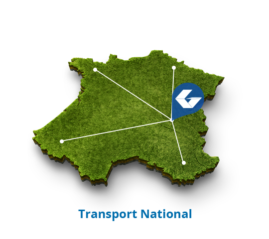 Transport National Gondrand Lyon